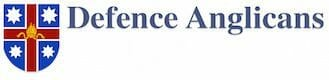 Image of a Cropped Defence Anglicans Logo