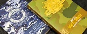 Image of ADF Bibles