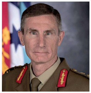 Image of General Angus Campbell